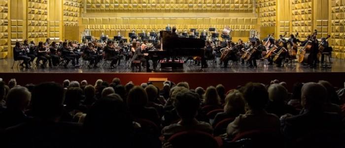 Concerto Orchestra del Conservatorio Arrigo Boito – Milano, Serate Musicali – 19-05-2014 ore 21