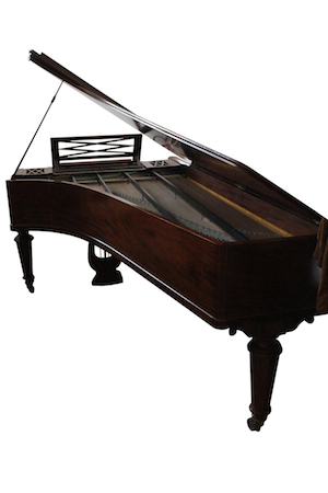 Fortepiano Erard