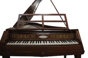 fortepiano Hofmann