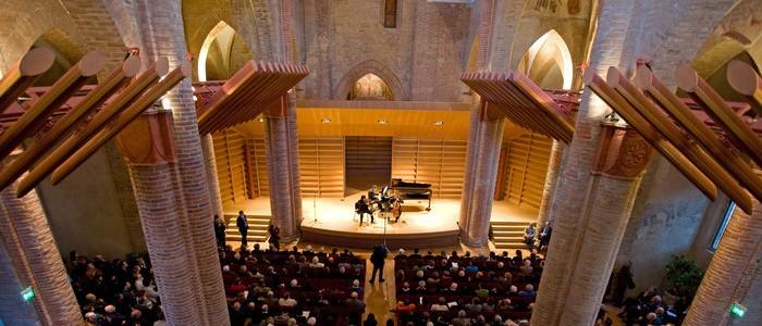 Concerto Incontri Musicali 30-06-2014 ore 17 Auditorium del Carmine