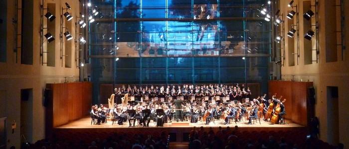 Concerto  Orchestra ORER incontra i giovani talenti – Centro Produzione Musicale Multiplex -ore 21