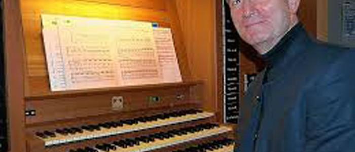 Masterclass di Organo – Roland Maria Stangier – 06-10-2014 ore 9.00
