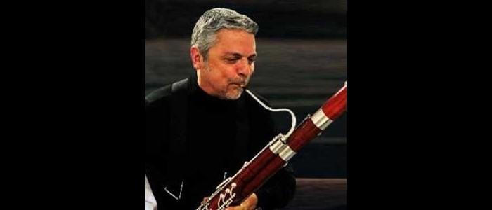 Masterclass di fagotto. A cura di Stefano Canuti e Andrea Zucco – dal 20-11-2017 al 01-10-2018