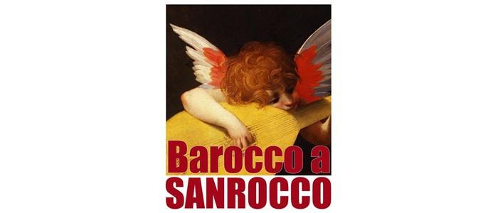 Barocco in San Rocco – Et in Arcadia ego, letture e concerto – 08-04-2015