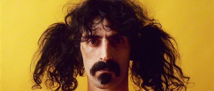 Presentazione libro e concerto: Frank Zappa. Rock come prassi compositiva – 31/01/2015