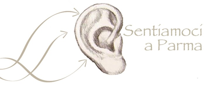 Sentiamoci a Parma – Workshop di eartraining – 29-30-31/1/2015