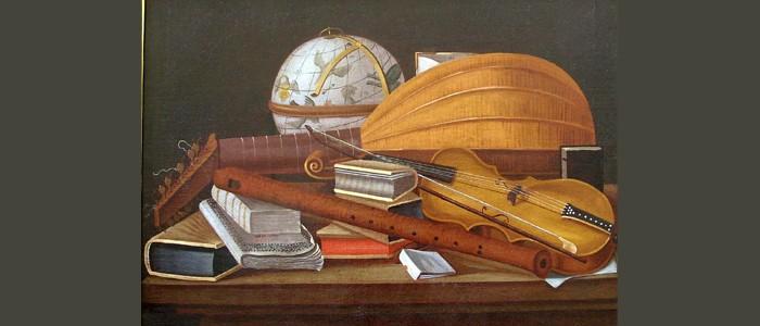 Fonti, edizioni, repertori bibliografici e blog musicali nell'era digitale – Seminario con il Prof. Giovanni Polin – 13/14 e 20/21-03-2015