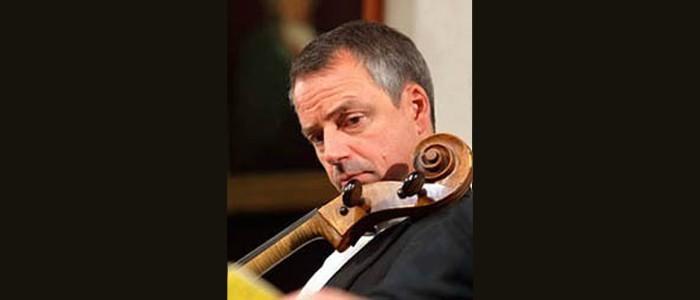 """Masterclass di violoncello a cura di Yves Savary: """"Workshop per gli esercizi giornalieri"""" – 19/21-02-2018"""