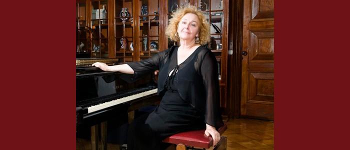 I punti essenziali dell'interpretazione – Master class di pianoforte con Rasa Biveiniene Jakutyte – 28/29/30-04-2015