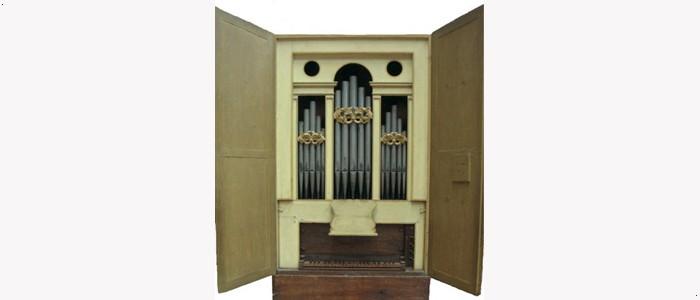 LabRetMus. Da Merulo a Frescobaldi / From Merulo to Frescobaldi – Concerto di Pierre-Alain Clerc (organo) – 25-03-2015