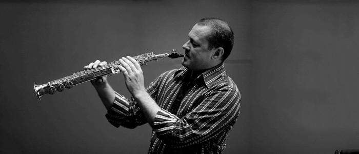 Seminario sull'improvvisazione e il repertorio jazz con Tor Yttredal – 08/09/10-04-2015