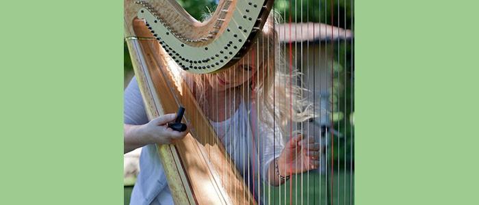 I Concerti del Boito –  Maurice Ravel & Carlos Salzedo – 09-06-2015