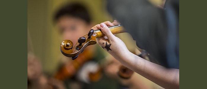 """Giovani talenti: concerto degli allievi dei corsi Preaccademici del Conservatorio """"Boito"""" – 07-06-2017 ore 18:00"""