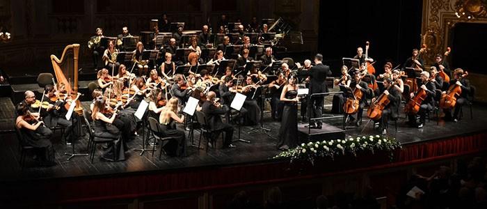 Toscanini al Conservatorio di Parma. Concerto dell'Orchestra del Boito diretta da Cha Woong – 05-11-2017 ore 17:00