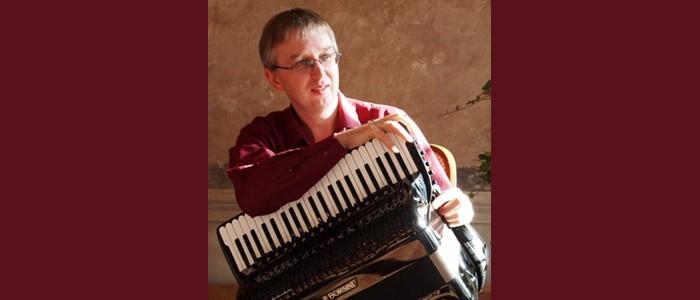 (Italiano) Incontro con il prof. Ladislav Horák, docente di fisarmonica – 21-09-2015