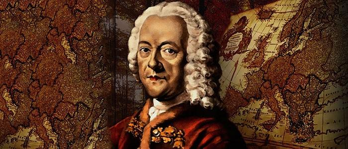 Barocco in San Rocco: I Concerti del Dipartimento di Musica antica del Conservatorio – Telemann! – 06-12-2015