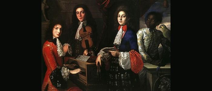 Si va per incominciare – Appuntamenti musicali col Dipartimento di Musica Antica del Conservatorio – 16-12-2015