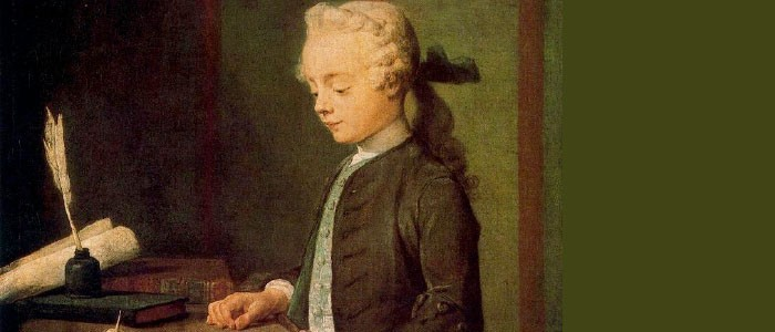 Il suono svelato: Dalla penna di Mozart. Le Sonate di Mozart illuminate dalle sue parole. Guida all'ascolto – 16-02-2016 ore 18:00