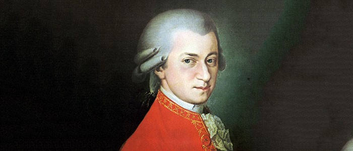 Il Suono Svelato: La Sonata K 310 di Mozart. Guida all'ascolto a cura di Riccardo Sandiford – 30-10-2018 ore 18:00