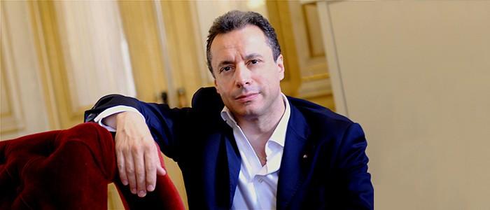I francesi nel ventesimo secolo. Masterclass di direzione d'orchestra con il M. Marco Guidarini – 09/10-05-2016