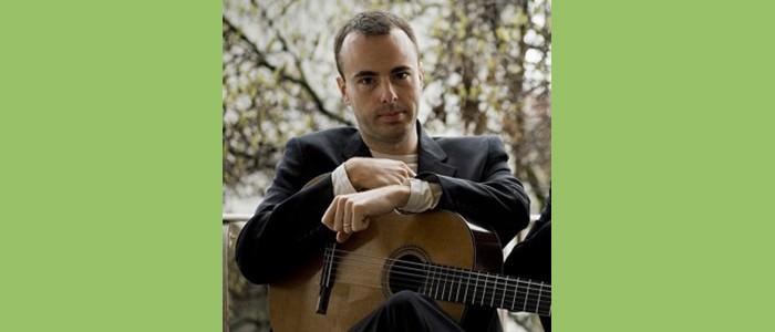 Masterclass di chitarra a cura del M. Lorenzo Micheli – 4/6-12-2017
