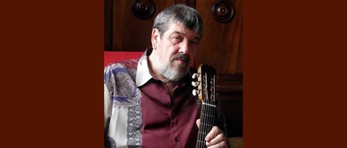 Masterclass di chitarra a cura di Oscar Ghiglia – 06/09-02-2019