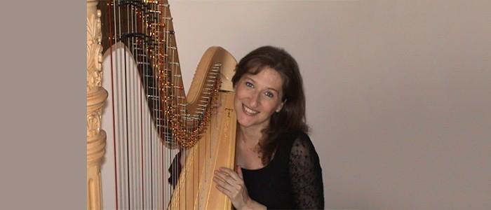 L'arpa in orchestra. Masterclass a cura di Laura Papeschi – 18-02-2019