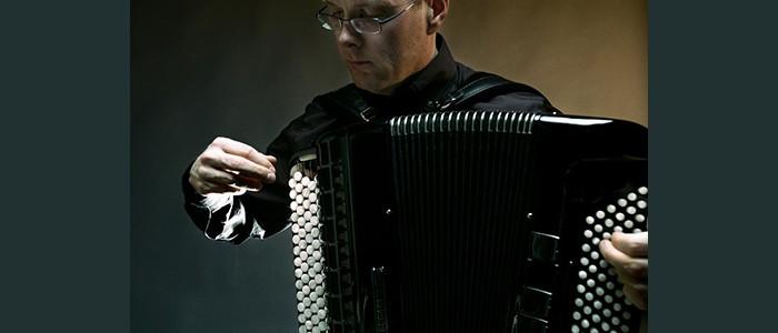 Masterclass di fisarmonica: La letteratura pedagogica contemporanea. A cura di Mikko Luoma – 3/6-04-2019