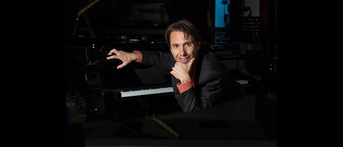 Web Piano. Concerto di Maurizio Baglini, pianoforte – 19-04-2017 ore 20:30