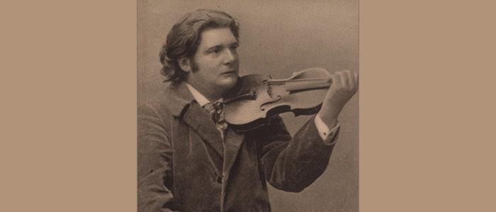 I Concerti del Boito: Dal classico al moderno. Concerto con Sergio Messina (violino), Roberta Ropa (pianoforte) – 04-04-2017 ore 20:30