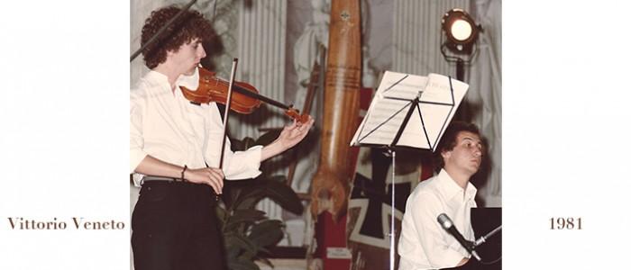 I Concerti del Boito: Lieber Jusuf, Дорогой Давид. Con Luigi Mazza (violino) e Pierpaolo Maurizzi (pianoforte) – 28-03-2017 ore 20:30