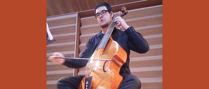 Barocco in San Rocco: La Viola da Gamba in Germania nel Settecento. Chafik Hashizume, viola da gamba – 23-04-2017 ore 17:00