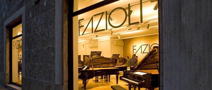"""Il Conservatorio """"Boito"""" di Parma per Piano City Milano – 20-05-2017 ore 11:00"""