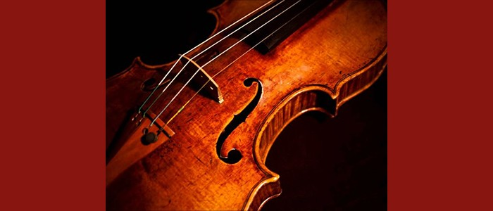 Concerto conclusivo della Masterclass di violino e musica da camera a cura di Kolja Lessing – 26-05-2017 ore 20:30
