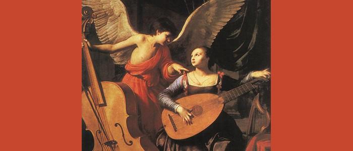 Vox Early Music. Pagine del Seicento Italiano – 20-07-2017 ore 20:30