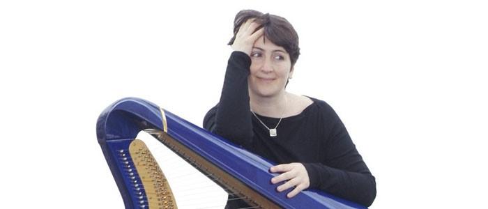 Armonia pratica  e arrangiamento per ARPA. Elementi di improvvisazione, Jazz Harp. Masterclass a cura di Marcella Carboni – 20-12-2018