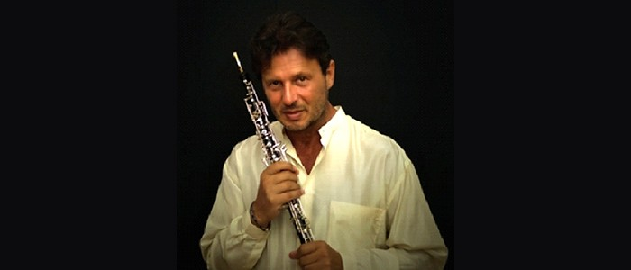 Masterclass di oboe a cura di Luca Vignali – 5/6-11-2018