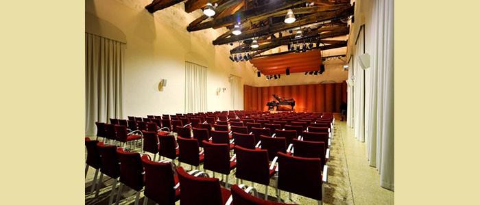 Traiettorie 2017: I talenti del Conservatorio di Parma. Concerto – 08-11-2017 ore 20:30