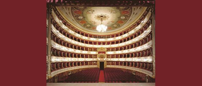 """Toscanini al Conservatorio di Parma. Concerto dell'Orchestra del Boito diretta dal vincitore del Concorso Internazionale """"Arturo Toscanini"""" – 04-11-2017 ore 17:00"""