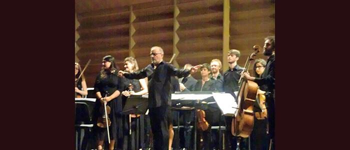 Americani nel '95. Concerto del GMC diretto da Danilo Grassi – 18-11-2018 ore 17:00