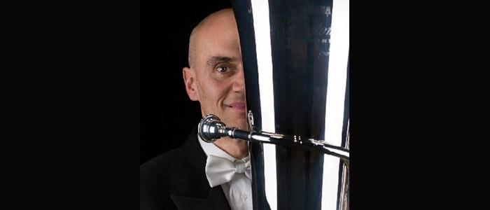Masterclass di tuba a cura di Mario Barsotti – 22 gennaio, 26 marzo e 21 maggio 2018