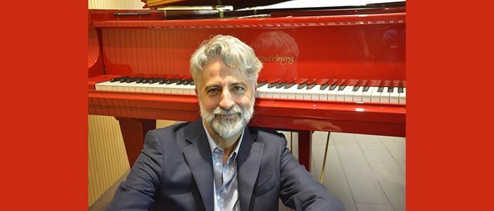 I Concerti del Boito: Incantesimi. Andrea Padova, pianoforte – 06-02-2018 ore 20:30