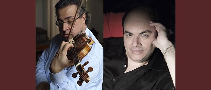 I Concerti del Boito: Debussy e dintorni. Luca Fanfoni (violino) e Marino Nicolini (pianoforte) – 22-02-2018 ore 20:30