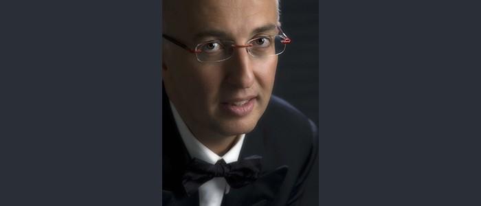 """(Italiano) I Concerti del Boito: Il sublime e il suo """"dove"""", musica fra idillio e fiaba. Raffaele D'Aniello, pianoforte – 16-05-2019 ore 20:30"""