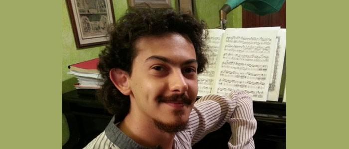 I Concerti del Boito: Debussy, affinità. Francesco Melani, pianoforte – 03-04-2018 ore 20:30