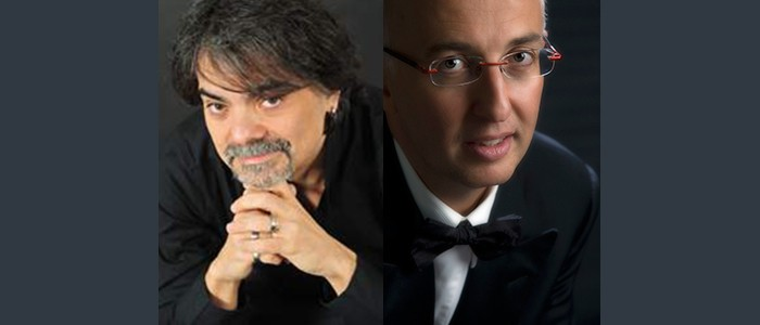 I Concerti del Boito: Compositori vicini e lontani a Debussy. Raffaele D'Aniello e Giampaolo Nuti, pianoforti – 10-04-2018 ore 20:30