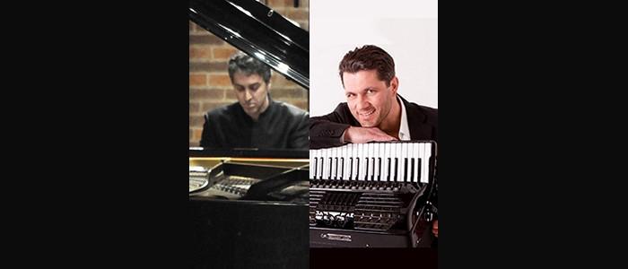 I Concerti del Boito: Iscrizioni per tastiera. Giorgio Dellarole (fisarmonica) e Riccardo Sandiford (pianoforte) – 29-03-2018 ore 20:30