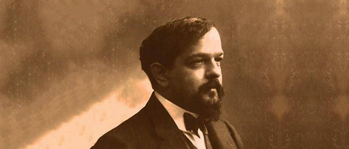 """I Concerti del Boito: Claude Debussy e la sua """"tavolozza"""" sonora nel centenario della morte – 19-06-2018 ore 20:30"""
