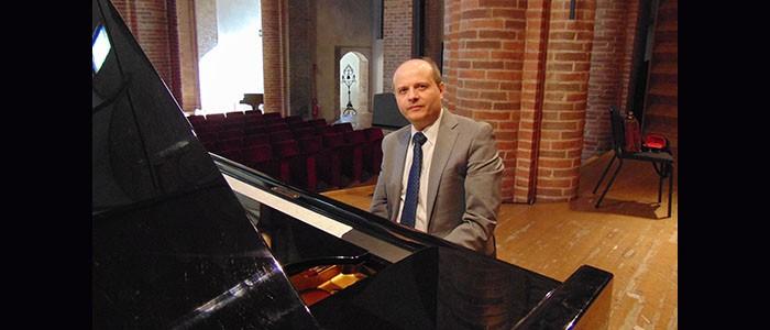 I Concerti del Boito: In viaggio verso Oriente. Andrea Dembech, pianoforte – 15-05-2018 ore 20:30