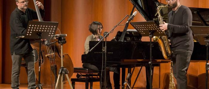 I Concerti del Boito: Le Silence de l'Ange, omaggio a Monsieur Croche. Roberto Bonati Rogaro Trio – 26-04-2018 ore 20:30